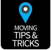 Moving Tips & Tricks