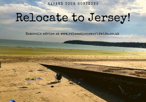 Looking to make the beautiful island of Jersey your new home?