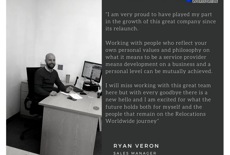 Ryans Next Move