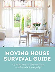 Moving House Book - Survival Guide - Relocations Worldwide